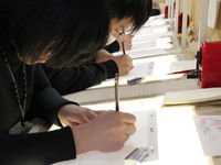 専門学校 名古屋デザイナー学院フォトギャラリー3