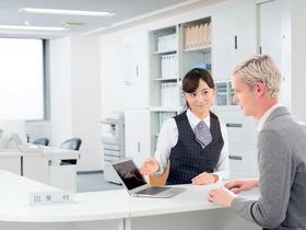 広島医療秘書こども専門学校医療秘書科 外国語サポートコースのイメージ