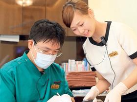 名古屋医療秘書福祉専門学校歯科アシスタント科のイメージ