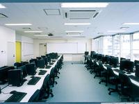 施設・設備のポイント 写真1