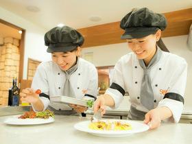 札幌スイーツ&カフェ専門学校{スイーツパティシエ科 カフェフード専攻のイメージ