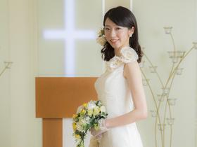 札幌観光ブライダル・製菓専門学校{ブライダル学科のイメージ