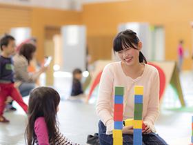 京都ノートルダム女子大学{現代人間学部 こども教育学科のイメージ