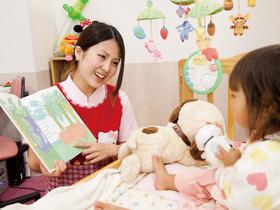 名古屋医健スポーツ専門学校こども保育科 こども医療・福祉専攻のイメージ