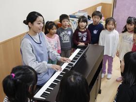 和泉短期大学児童福祉学科のイメージ