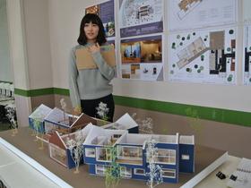 フェリカ建築&デザイン専門学校{インテリア設計科 空間デザインコースのイメージ