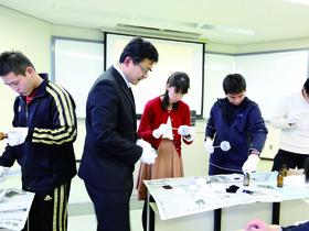 大阪学院大学{法学部 法学科のイメージ