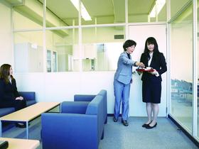 大阪学院大学短期大学部{経営実務科のイメージ