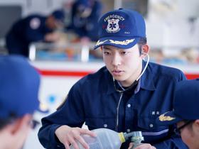 北海道ハイテクノロジー専門学校{救急救命士学科のイメージ