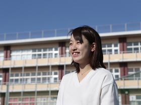 日本ウェルネススポーツ大学スポーツプロモーション学部 スポーツプロモーション学科のイメージ