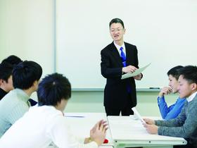 大阪学院大学{経済学部 経済学科のイメージ