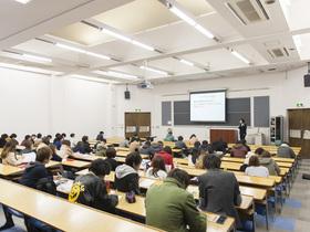 淑徳大学{経営学部 経営学科のイメージ