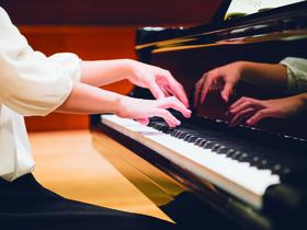 尚美学園大学芸術情報学部 音楽表現学科 ピアノ専攻のイメージ