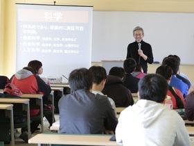 日本ウェルネススポーツ大学{スポーツプロモーション学部のイメージ