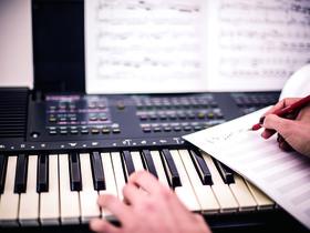 尚美学園大学芸術情報学部 音楽表現学科 作曲専攻のイメージ