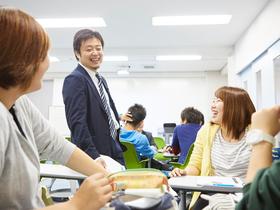 大阪経済法科大学法学部のイメージ