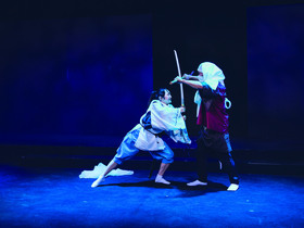尚美学園大学芸術情報学部 舞台表現学科 演劇コースのイメージ