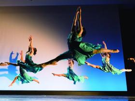 尚美学園大学{芸術情報学部 舞台表現学科 ダンスコースのイメージ