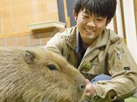 150種の動物たちと出会えるオープンキャンパス!【全道から無料送迎バス運行】の画像