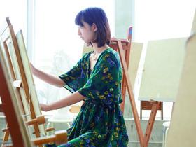 尚美学園大学{芸術情報学部 情報表現学科 美術・デザインコースのイメージ