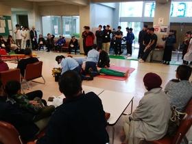 国際医療福祉専門学校 七尾校救急救命学科のイメージ