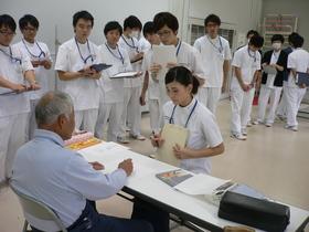 国際医療福祉専門学校 七尾校理学療法学科のイメージ