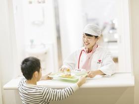 国際調理製菓専門学校{健康給食学科(2年制)のイメージ
