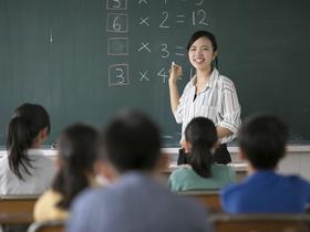 岡崎女子大学{子ども教育学部 子ども教育学科のイメージ