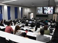 オープンキャンパス(リハビリテーション学科、理学療法学専攻、作業療法学専攻)の画像