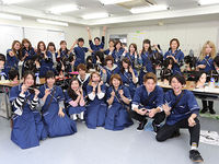 東京マックス美容専門学校からのニュース画像[2061]