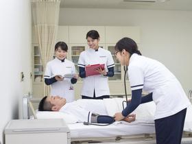 富山福祉短期大学{看護学科のイメージ