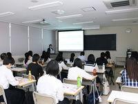 学校説明会(予約制)の画像