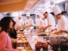 東京聖栄大学附属調理師専門学校調理師科のイメージ