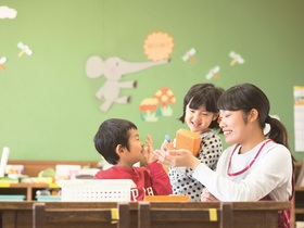 十文字学園女子大学人間生活学部 幼児教育学科のイメージ
