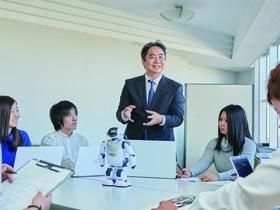 江戸川大学{メディアコミュニケーション学部 情報文化学科のイメージ