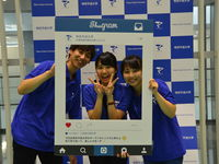 OPEN CAMPUS 2019【中野キャンパス】の画像