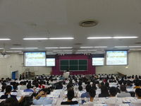 OPEN CAMPUS 2020【千葉キャンパス】の画像