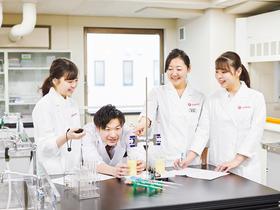 武蔵野栄養専門学校{栄養のイメージ