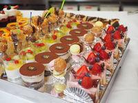 ケーキフェスティバル(高校生限定)の画像