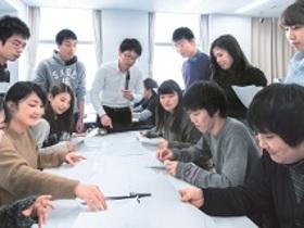 武蔵野大学{人間科学部 人間科学科のイメージ