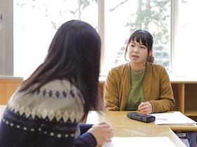 武蔵野大学{人間科学部 社会福祉学科のイメージ