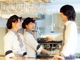 仙台スイーツ&カフェ専門学校{スイーツパティシエ科 スイーツカフェビジネス専攻のイメージ