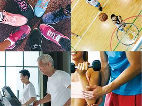 尚美学園大学{スポーツマネジメント学部(2020年4月開設予定(構想中))のイメージ