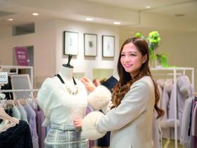 仙台総合ビジネス公務員専門学校{販売ビジネス科 ファッションアドバイザーコースのイメージ