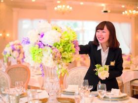 仙台総合ビジネス公務員専門学校{フラワー科 フラワーコーディネーターコースのイメージ