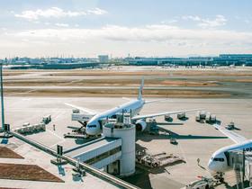 桜美林大学{航空・マネジメント学群(2020年4月開設予定<設置構想中>)のイメージ