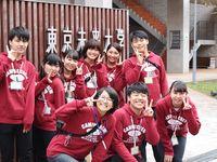 センパイや先生との距離が近い!東京未来大学のオープンキャンパス★の画像