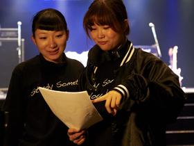 専門学校ESPエンタテインメント大阪{音楽芸能スタッフ科Ⅱ部 イベント制作コースのイメージ