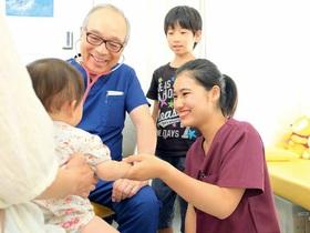 東京医療秘書福祉専門学校{医療秘書科 小児クラークコースのイメージ