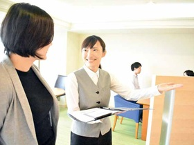 千葉医療秘書専門学校{医療秘書科 外国語サポートコースのイメージ